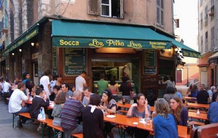 Lou Pilha Leva Image