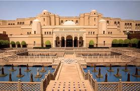 The Oberoi Amarvilas Image