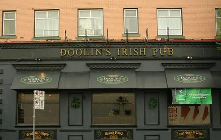 Doolins Irish Pub Image