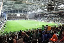 Forsyth Barr Stadium Image