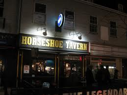 The Horseshoe Tavern Image
