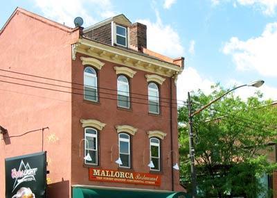 Malloca Restaurant Image