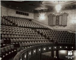 Civic Theatre Image