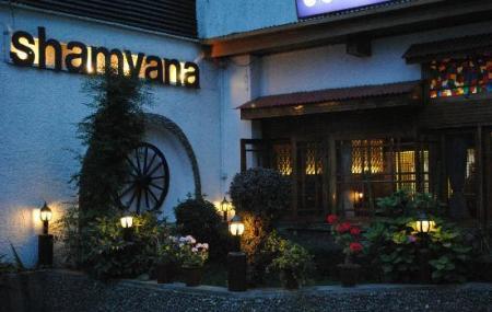 Shamyana Restaurant Image