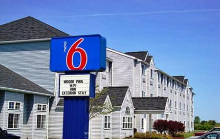 The Microtel Inn And Suites Image