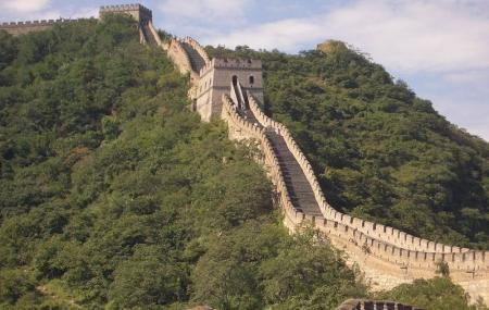 China Wall Image