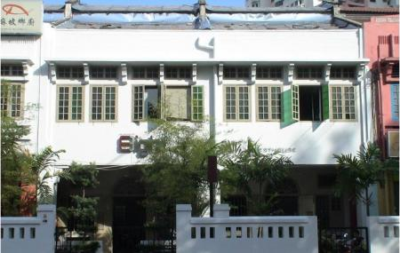 Number Eight Guesthouse Image