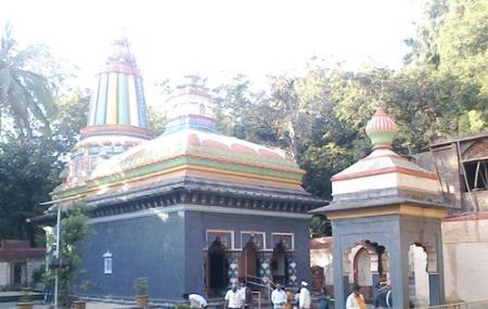 Baneshwar (temple Of Shiva) Image