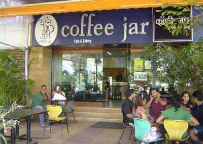Coffee Jar Pune Image