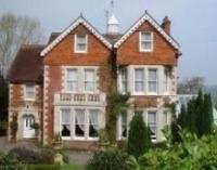 Tasburgh House Image