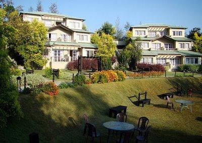 Club Mahindra Valley Resort Image