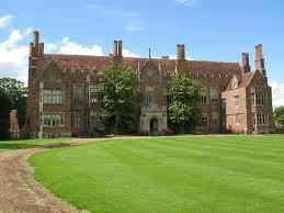Mapledurham House And Watermill Image