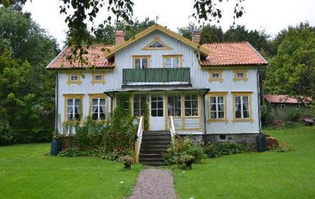 Archipelago Of Southern Gothenburg Image