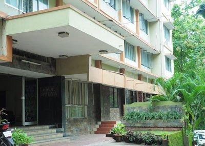 Hotel Surya Image