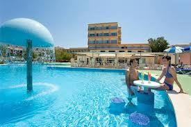 Mallorca Hotel And Suites Image
