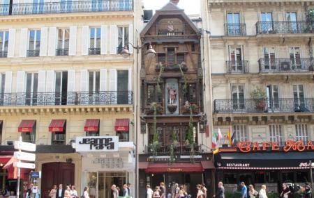 Brasserie Ferdinand Image