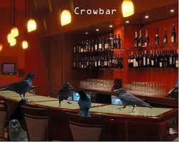 Crow Bar Image