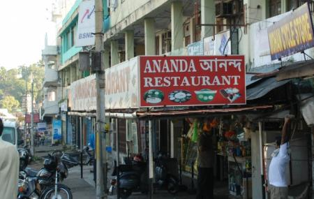 Ananda Restaurant Image