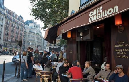 Café Mabillon Image