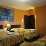 Morrison Hotel De La Escalon Image