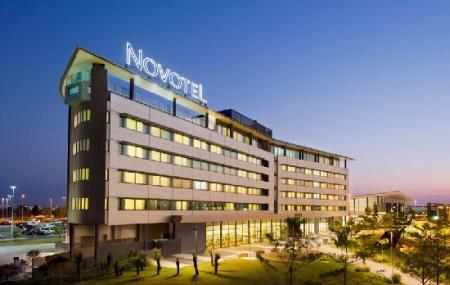 Novotel Hotel Image