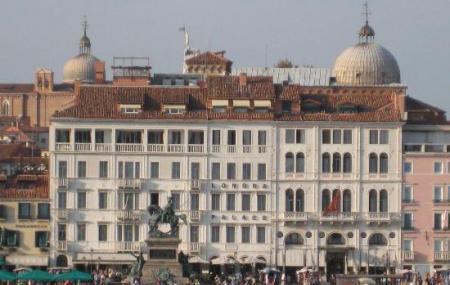Londra Palace Hotel Image