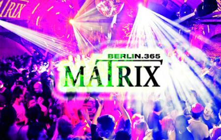 Matrix (at Friedrichshain) Image