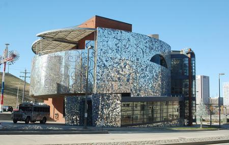 Visionary Art Museum Image