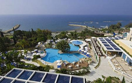 Amathus Beach Hotel Image