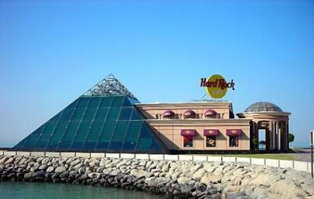 Hard Rock Cafe Kuwait Image