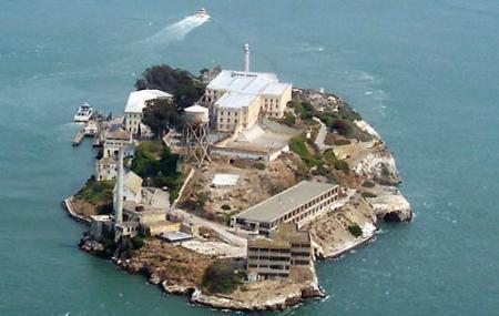 Alcatraz Island San Francisco Ticket Price Timings Address Triphobo
