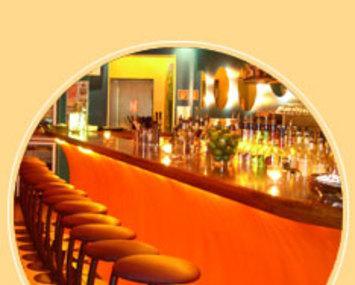 Bar Orange Image