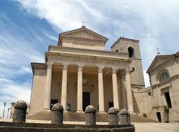 Basilica Del Santo Image