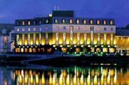 Waterford Marina Hotel Image