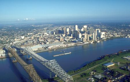 Mississippi River Image