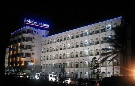 Hotel Holiday Resort Image