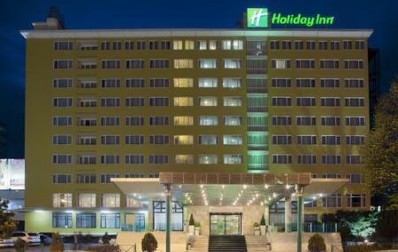 Holiday Inn Skopje Image