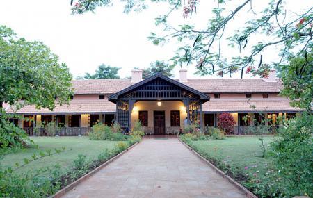 Kabini Jungle Lodges And Resorts Image