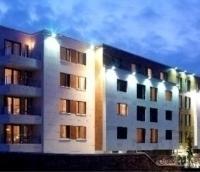 Jurys Croke Park Hotel Image