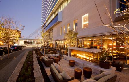 Magnolia Hotel Image
