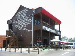 Ettamogah Pub Image