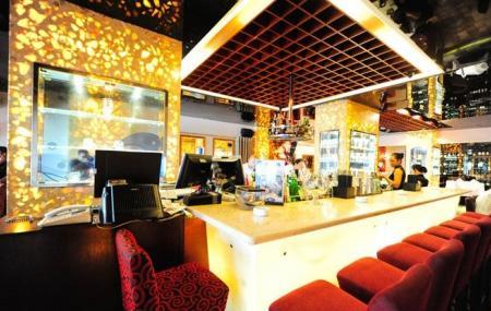 Zan Z Bar Image