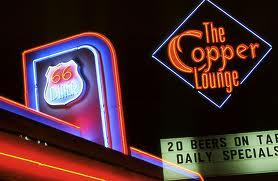 The Copper Lounge Image