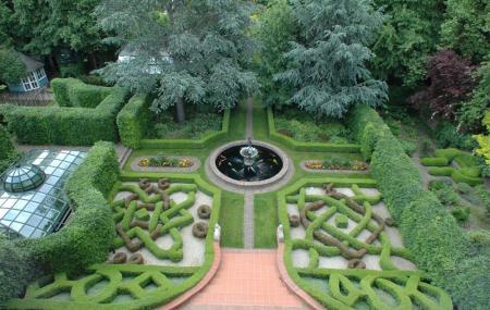 The Englischer Garten Ie English Garden Image