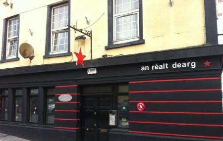 An Realt Dearg Image