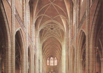 Sint-baafskathedraal Image
