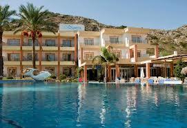 Sun Hotel Solo Image