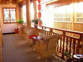 Nanmen Hotel Image