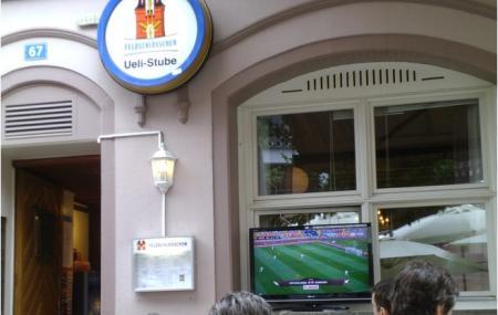 Ueli Stube Image