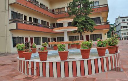 Hotel Shikhar Image